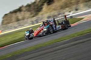 Nakano, Winslow join Race Performance for Le Mans
