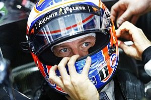 Button says McLaren yet to show full potential