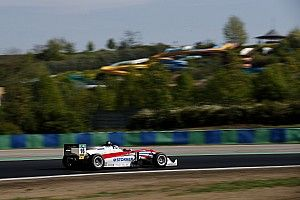 Hungaroring F3: Aron takes maiden F3 win in hectic Race 1
