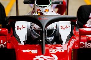 Formula 1 Reactions Polling: Setujukah Anda dengan keputusan FIA mewajibkan Halo di F1?