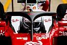 Vettel yakin F1 akan terbiasa dengan tampilan Halo