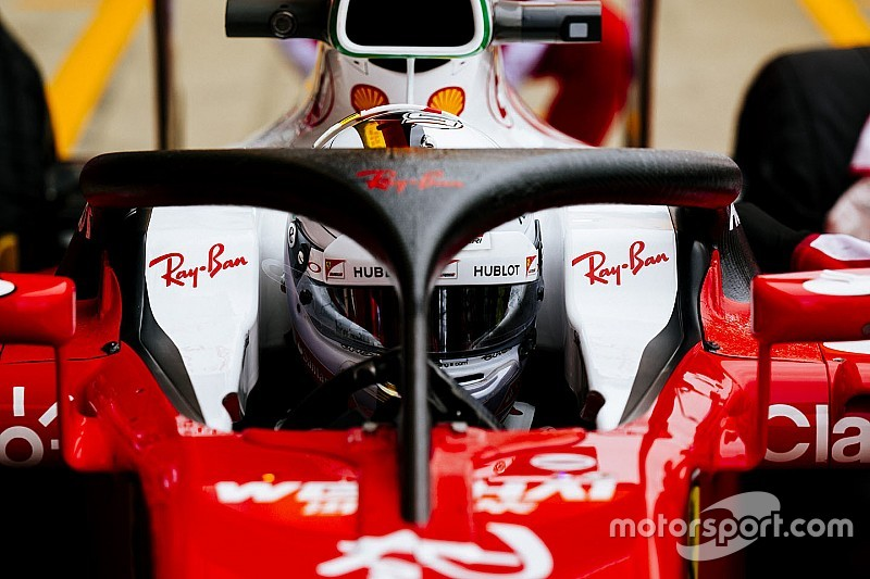"""Halo """"destroys"""" F1's push to be more popular - Lauda"""