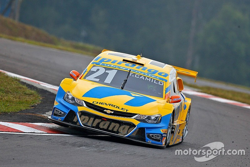 Brazilian V8 Stock Cars: Cascavel features the fastest laps of the season