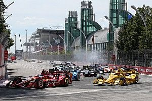 Tickets for 2017 Honda Indy Toronto on sale November 29