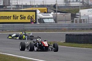 Masters of F3: Eriksson beats Ilott to win qualifying race