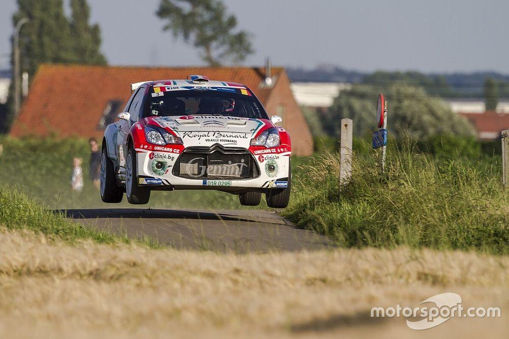 WRC: anche il Belgio può entrare in calendario con l'Ypres Rally
