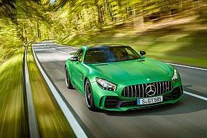Mercedes-AMG GT R, va oltre le promesse