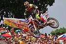 Tim Gajser vince anche a Mantova ed ipoteca il titolo
