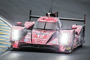 Rebellion can aim for overall Le Mans podium – Prost
