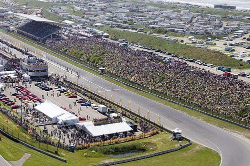 Zandvoort ahora sí aceptaría un GP sin público