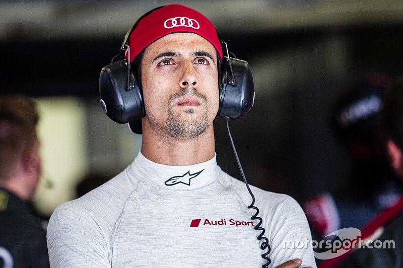 """Un retour au Mans """"très probable"""" pour Di Grassi"""