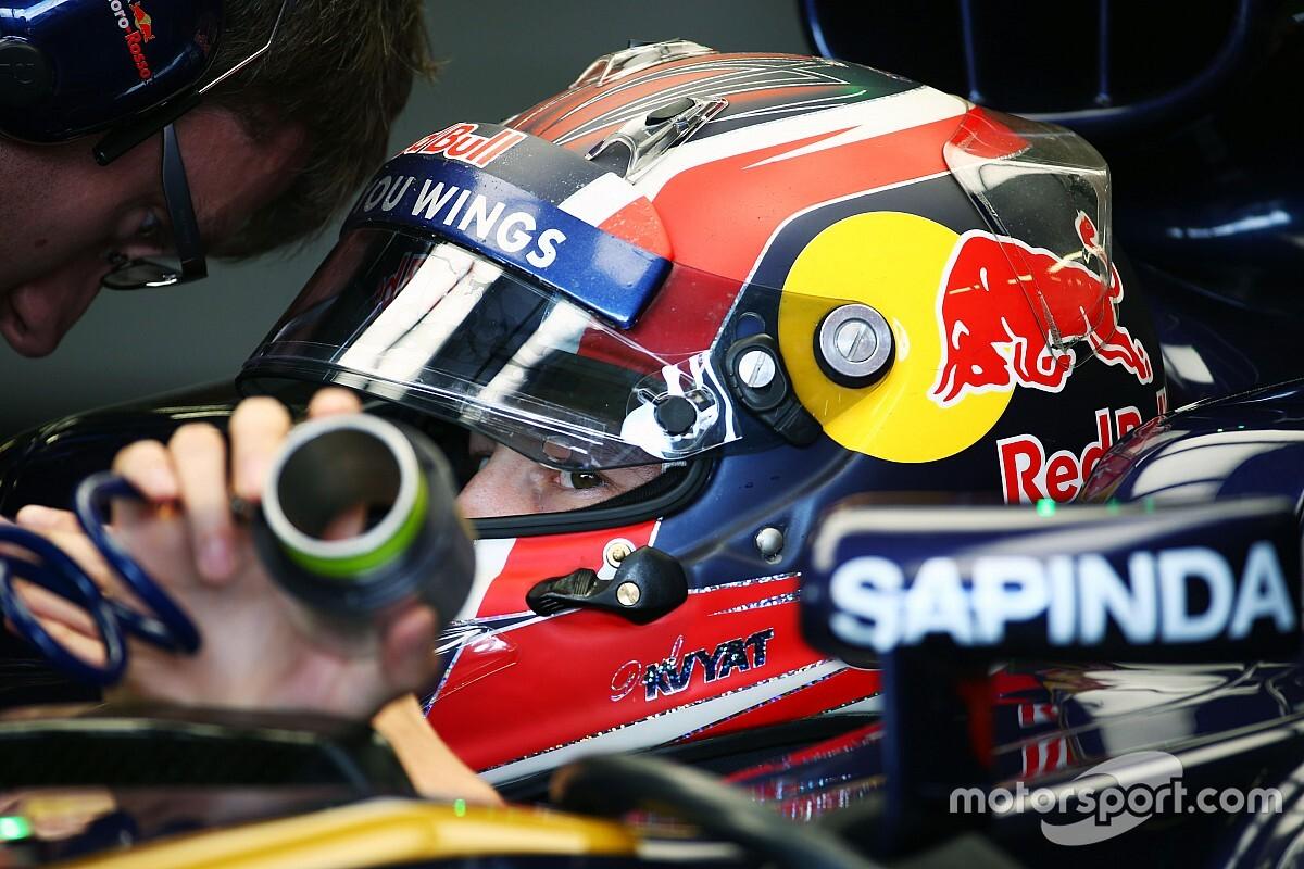 30 фото за 5 лет. Лучшие фотографии Квята с Гран При Великобритании Формулы 1