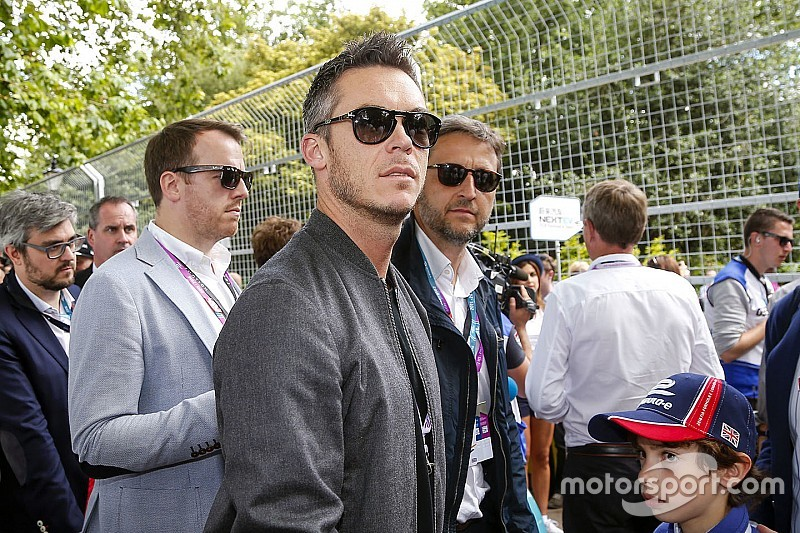"Formula E ""more philosophy than sport"" – Lotterer"