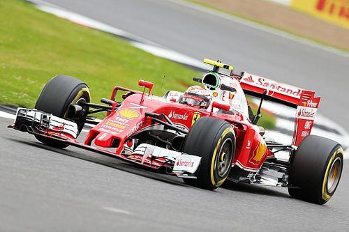 Bite-size tech: Ferrari SF16-H front wing