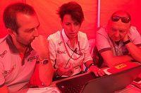 Seat Ibiza Cup: Elena, la telemetrista che dice la verità con un sorriso