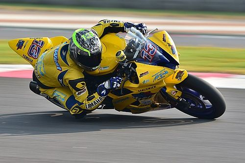 Anthony West looking at WSBK and ARRC for 2017