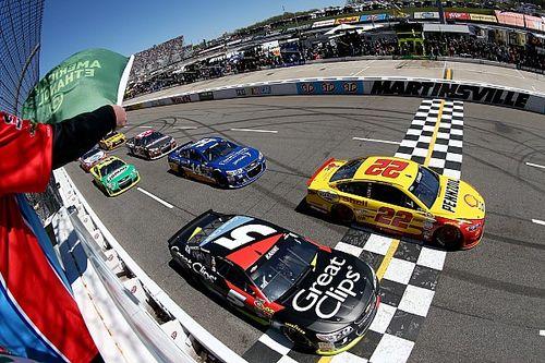 "NASCAR: ""We can't let restarts get out of hand"""