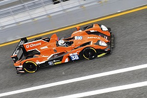 European Le Mans Race report Estoril ELMS: G-Drive takes title with win in dramatic finale