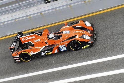 Estoril ELMS: G-Drive takes title with win in dramatic finale