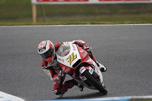 Moto3オーストラリア:尾野9番手、鈴木11番手。トップはバニャイヤ