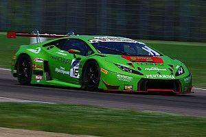 SGT3-GT3: Bortolotti e Mancinelli conquistano la pole ad Imola