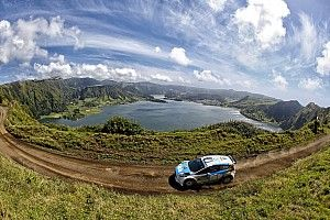 Opinion: Does the Azores boast rallying's most spectacular view?
