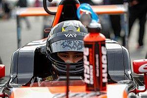 First Italian Formula 4 races for Kami Laliberté