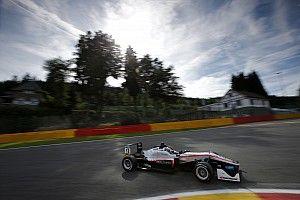 سبا فورمولا 3: راسل يفوز بالسباق الثاني وسط معاناة فريق بريما