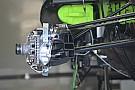 Технічний брифінг: збірка передніх гальм Force India VJM09