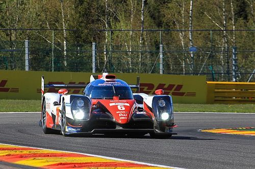 Tyre management key to Toyota's Spa chances – Conway