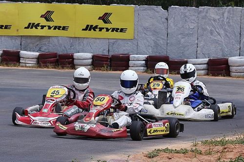 India's karting c'ship overhauled, JK Tyre back as lead sponsor
