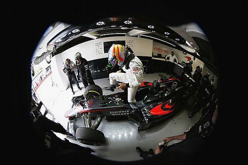 Honda celebra su histórico resultado en Alemania con dardo a Alonso