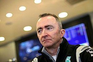 【F1】パディ・ロウ、メルセデスとの交渉難航。ウイリアムズ移籍も?