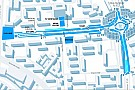 Berlin ePrix moves to new city centre layout