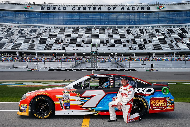 Regan Smith hoping to make the most of surprise second chance