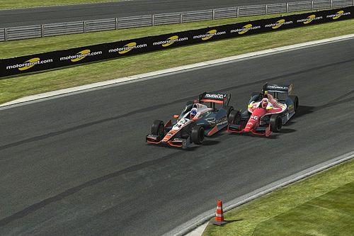 Revivez en vidéo la première manche de la saison 2016 d'IndyCar de la FFSCA!