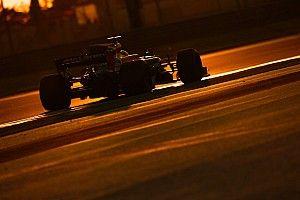 Galería: el atardecer de Abu Dhabi... y de la F1 2017