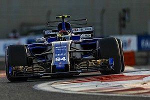 "Wehrlein n'abandonne ""pas encore"" ses rêves de F1"