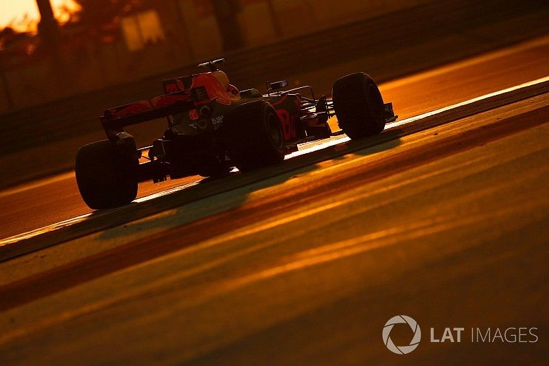 Verstappen verwacht laatste race op vol vermogen te kunnen rijden
