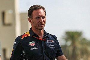 """Horner: la decisión del cambio a Honda """"fue muy clara"""""""