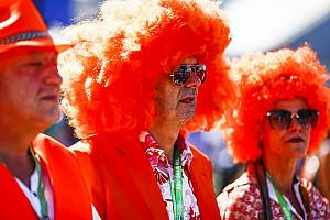 Formel 1 News Niederlande-Grand-Prix in Assen? Verstappen sieht's nüchtern