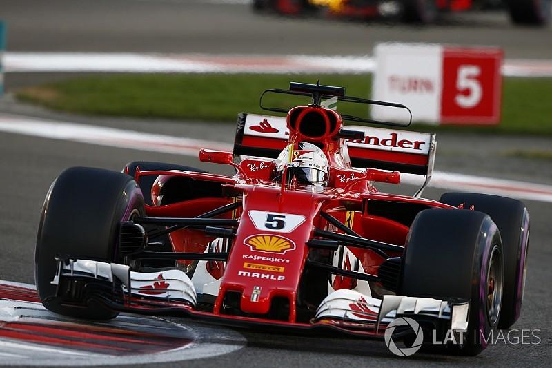 """Marchionne: """"Nel 2018 non rivedremo più il Vettel 'meridionale'"""""""