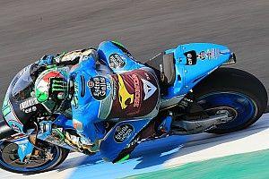 "Rossi: ""Morbidelli está listo para ser competitivo en 2018"""