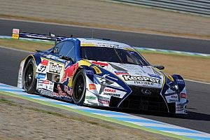 Motegi Super GT: Cassidy, Hirakawa clinch title as Nissan wins