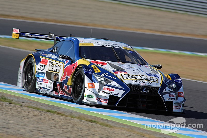 Motegi Super GT: Cassidy, Hirakawa clinch title as Nissan wins