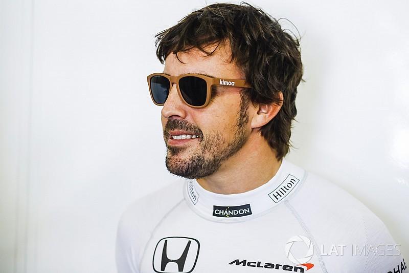 McLaren: Alonso tidak boleh lakukan program ganda F1/WEC