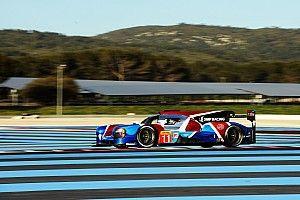 SMP Racing уступила на тестах WEC только Toyota