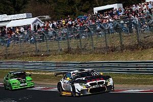 VLN Lauf 2 2018: Rowe-BMW siegt in spannendem Rennen