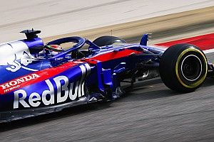 "Honda ""perkuat kans"" gaet Red Bull untuk F1 2019"