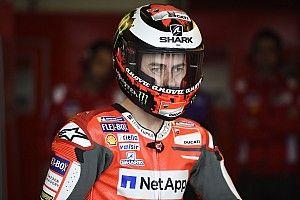 Suzuki zet zinnen op Lorenzo voor 2019